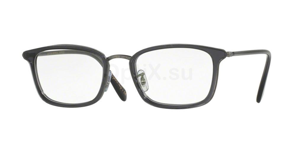 5266 OV1210 BRANDT Glasses, Oliver Peoples