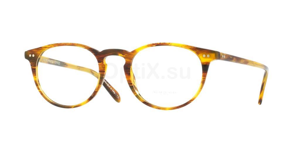 1016 OV5004 RILEY-R Glasses, Oliver Peoples