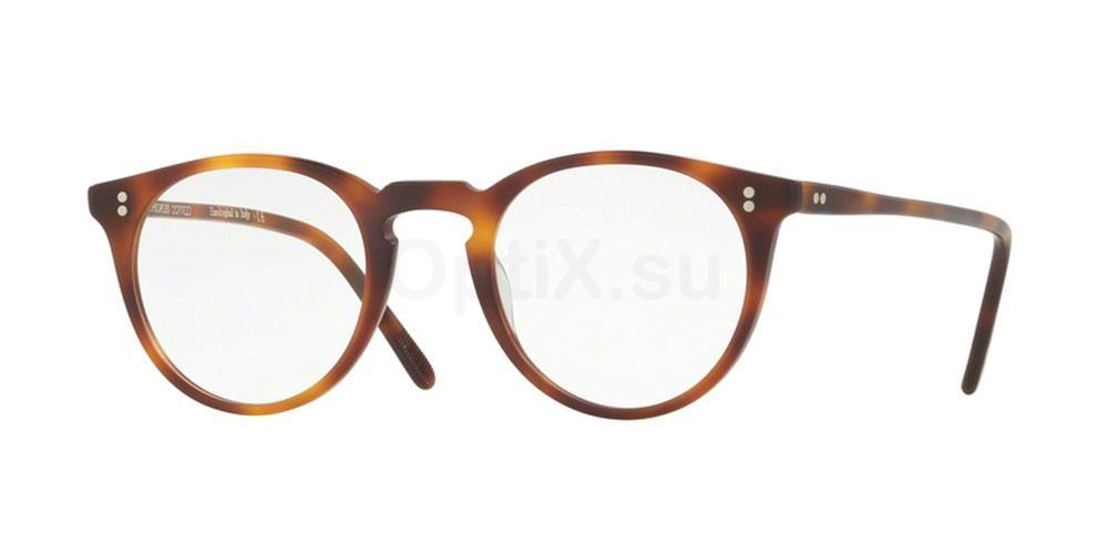 1552 OV5183 O'MALLEY Glasses, Oliver Peoples