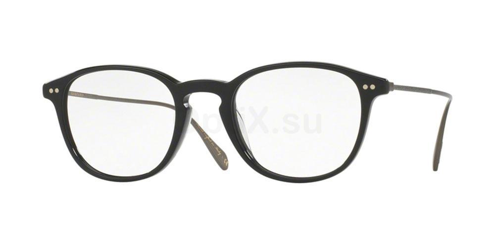 1005 OV5338U HEATH Glasses, Oliver Peoples