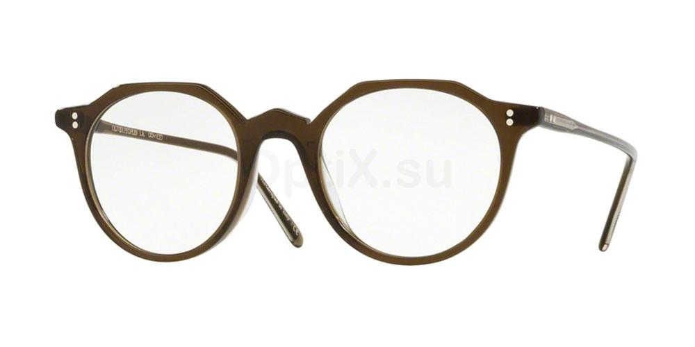 1576 OV5373U OP-L 30TH Glasses, Oliver Peoples