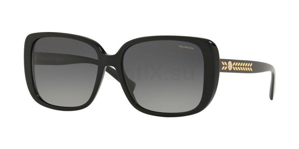 GB1/T3 VE4357 Sunglasses, Versace