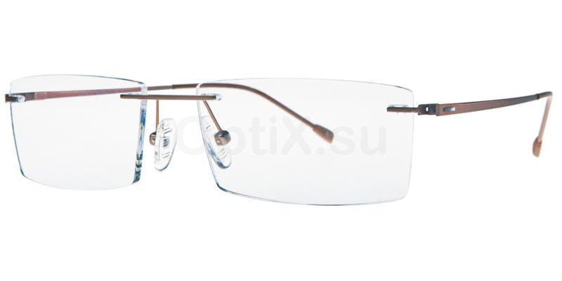 C1 3639 Titanium Glasses, Julian Beaumont