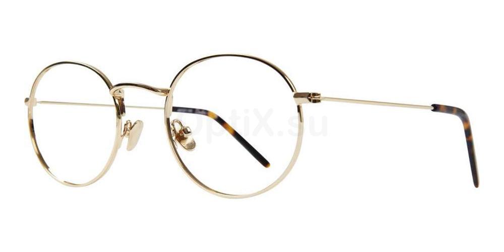 C1 376 Glasses, RETRO