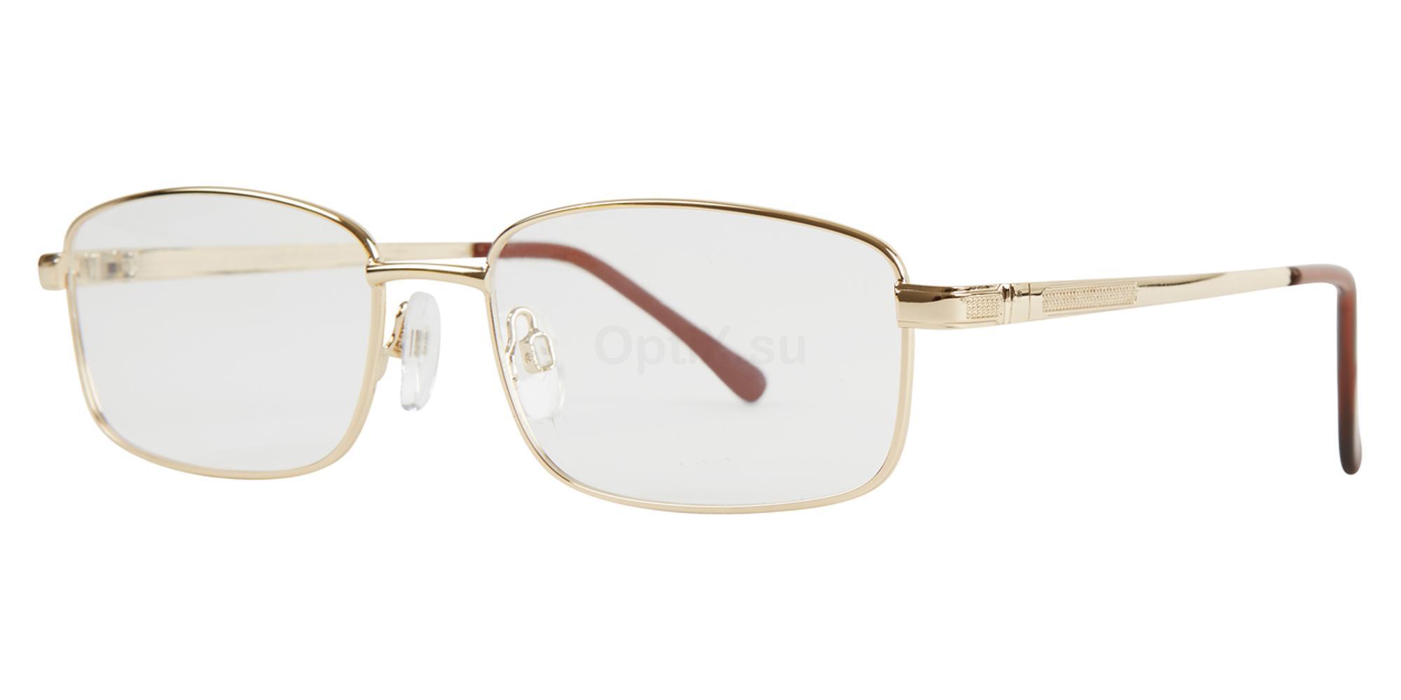 C1 Complete Mod 4 Glasses, Complete