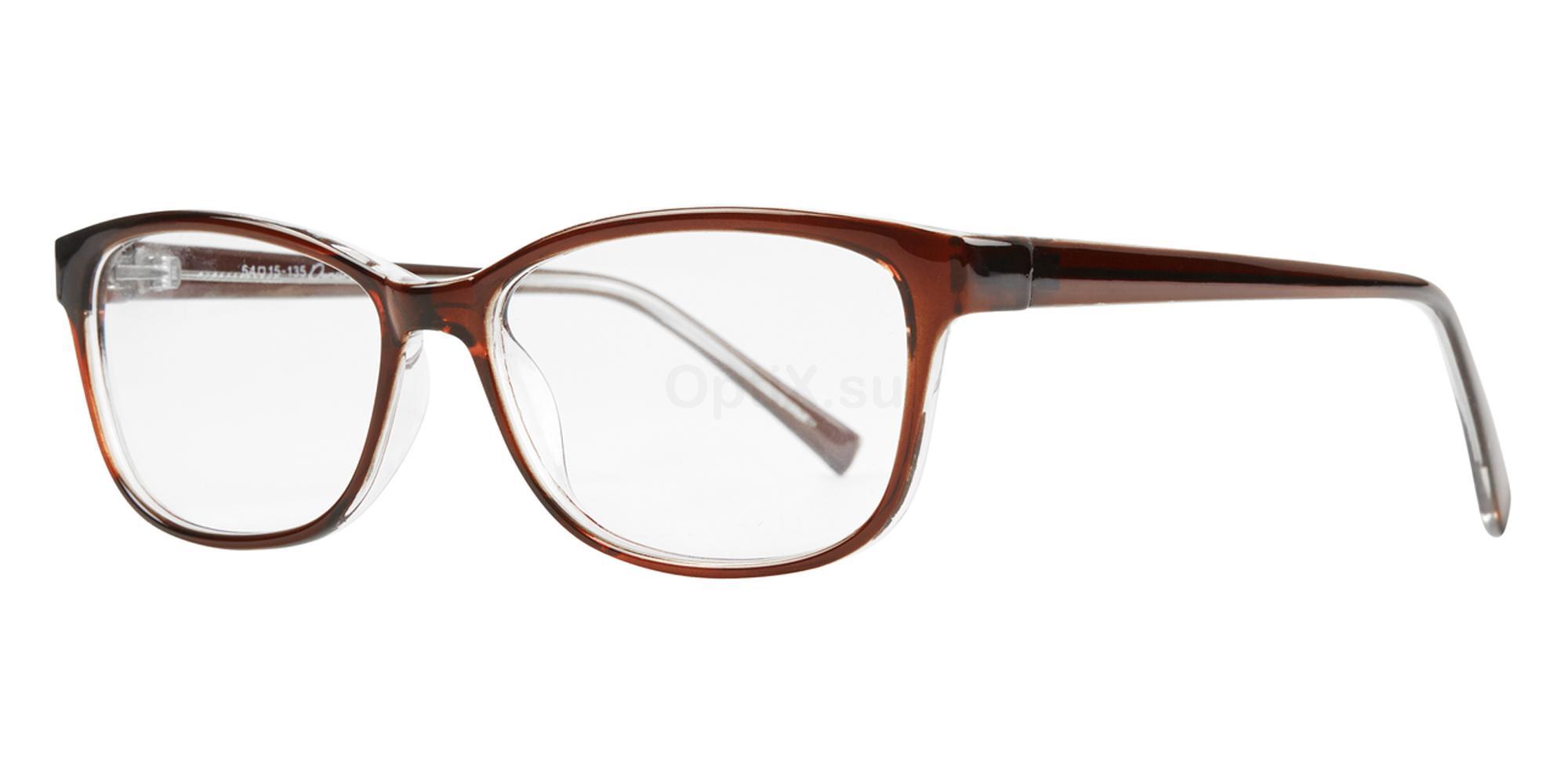C1 Complete Mod 6 Glasses, Complete