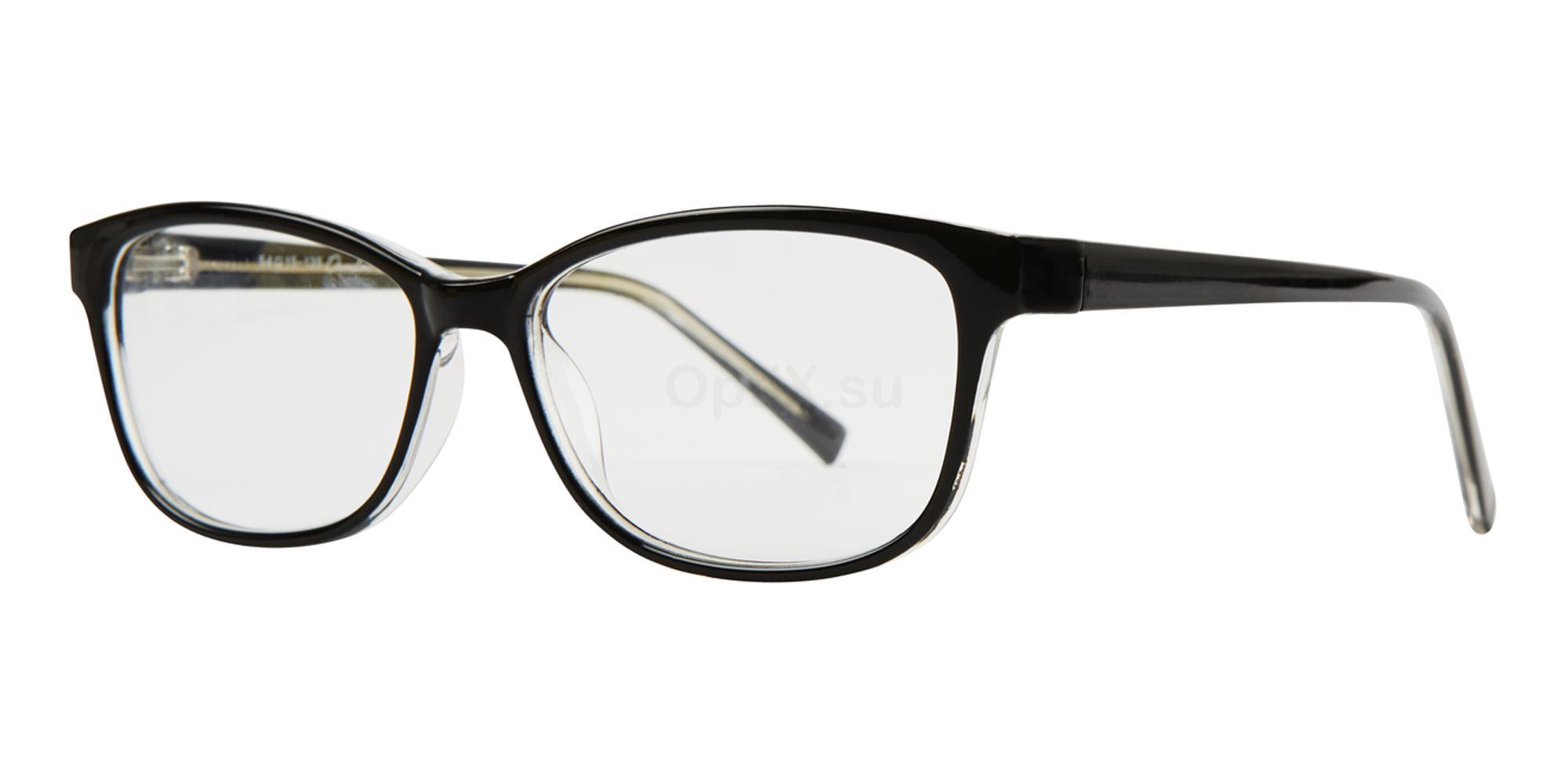 C2 Complete Mod 6 Glasses, Complete