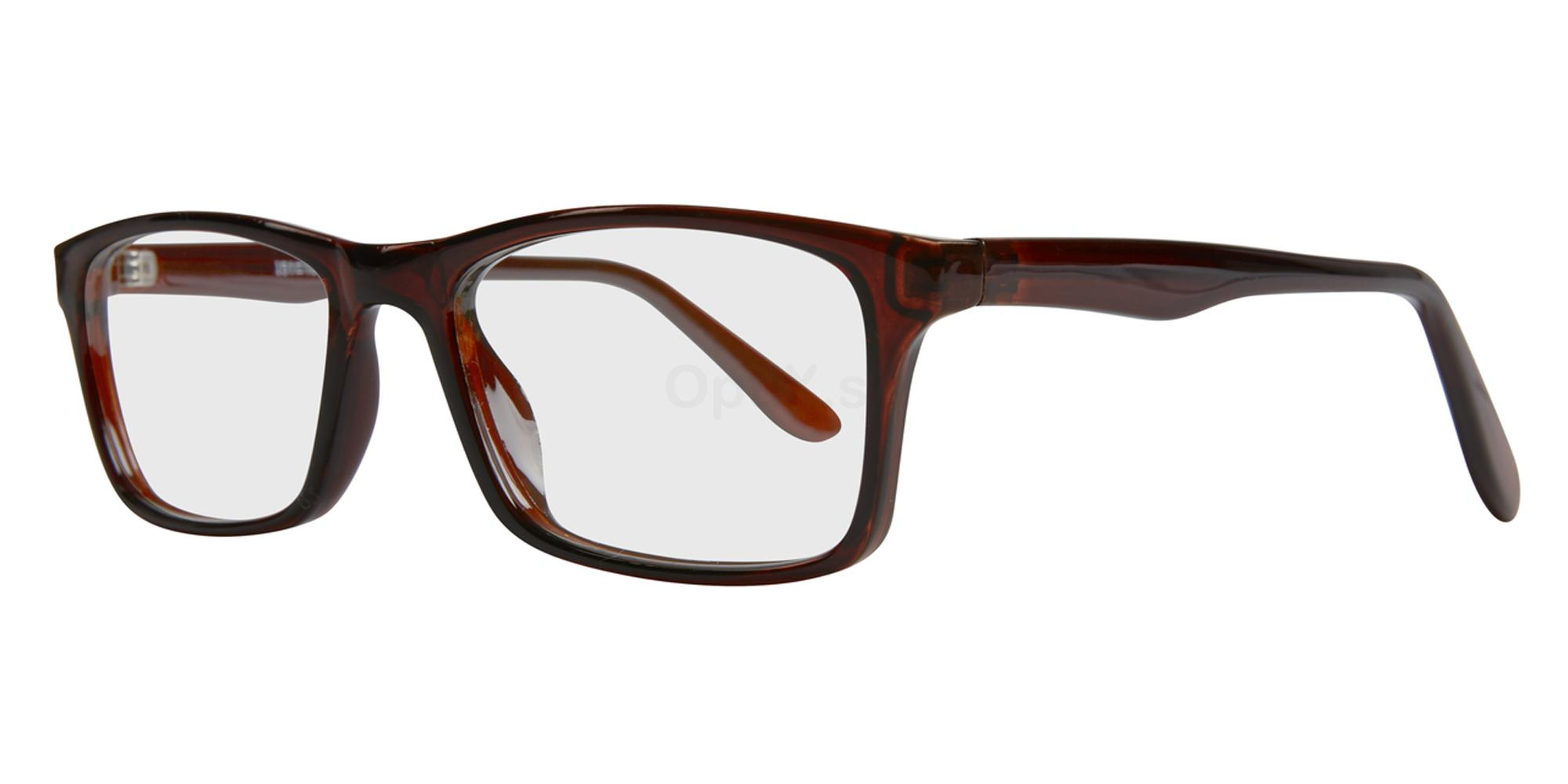 C1 Complete 2 Mod 11 Glasses, Complete