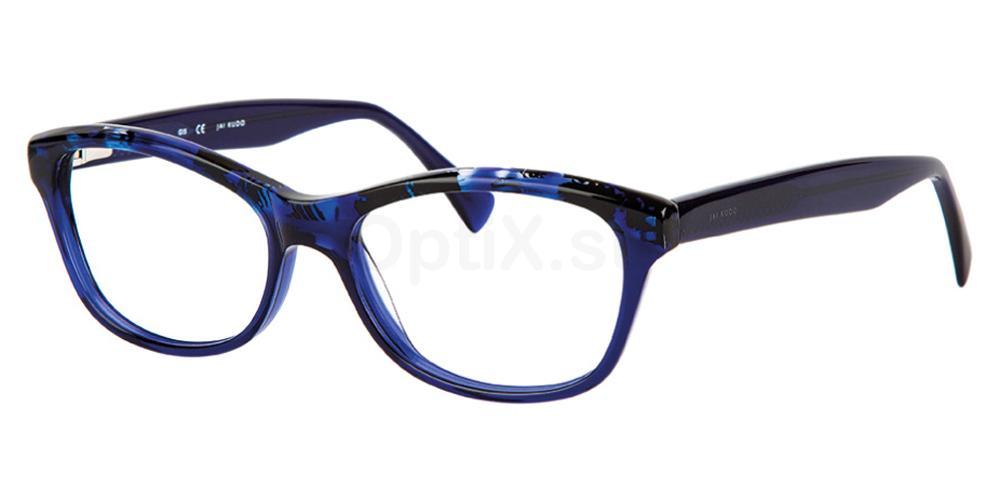 P02 BRILLIANCE Glasses, Jai Kudo