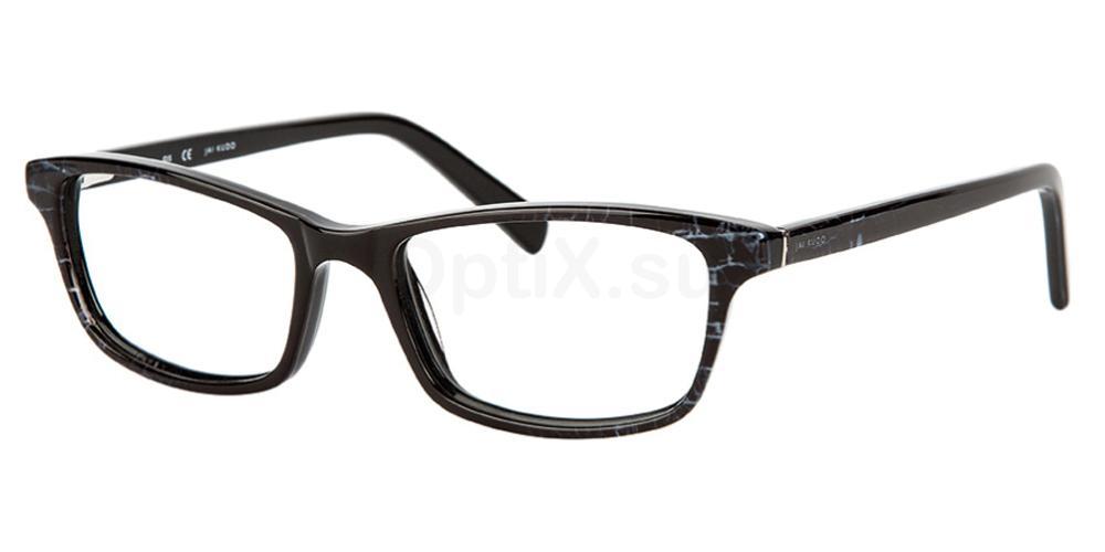 P01 CALM Glasses, Jai Kudo