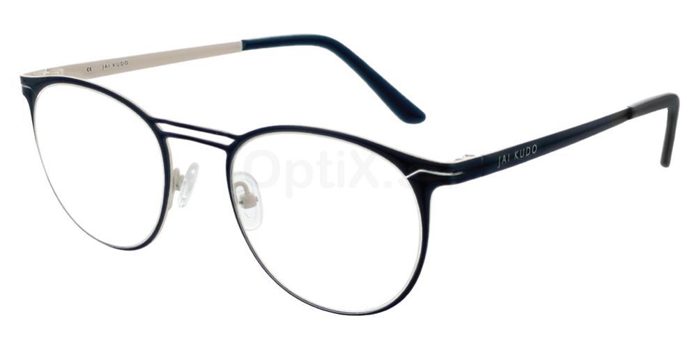 001 JK 062 Glasses, Jai Kudo