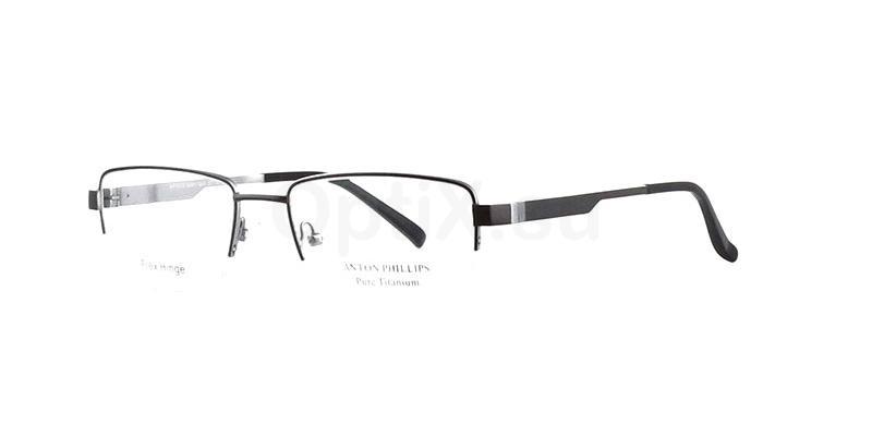 Satin Gun AP1015 Glasses, Anton Phillips