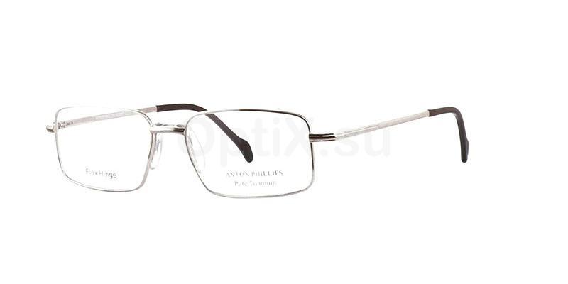 Gold AP1019 Glasses, Anton Phillips