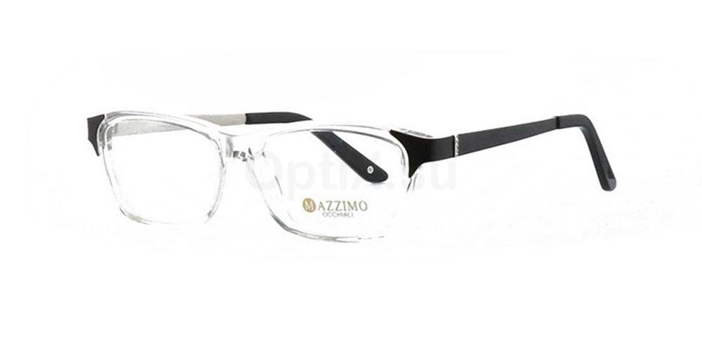 1 MA2208 Glasses, Mazzimo Occhiali