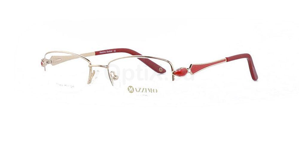 1 MA2213 Glasses, Mazzimo Occhiali
