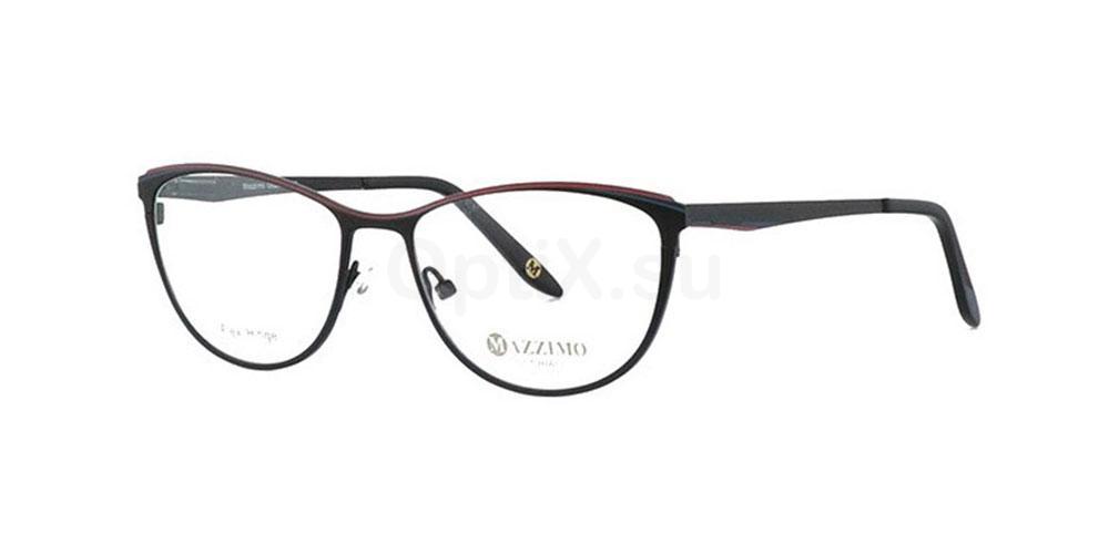 1 MA2216 Glasses, Mazzimo Occhiali