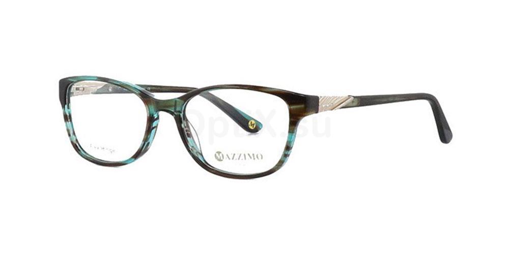 1 MA2219 Glasses, Mazzimo Occhiali