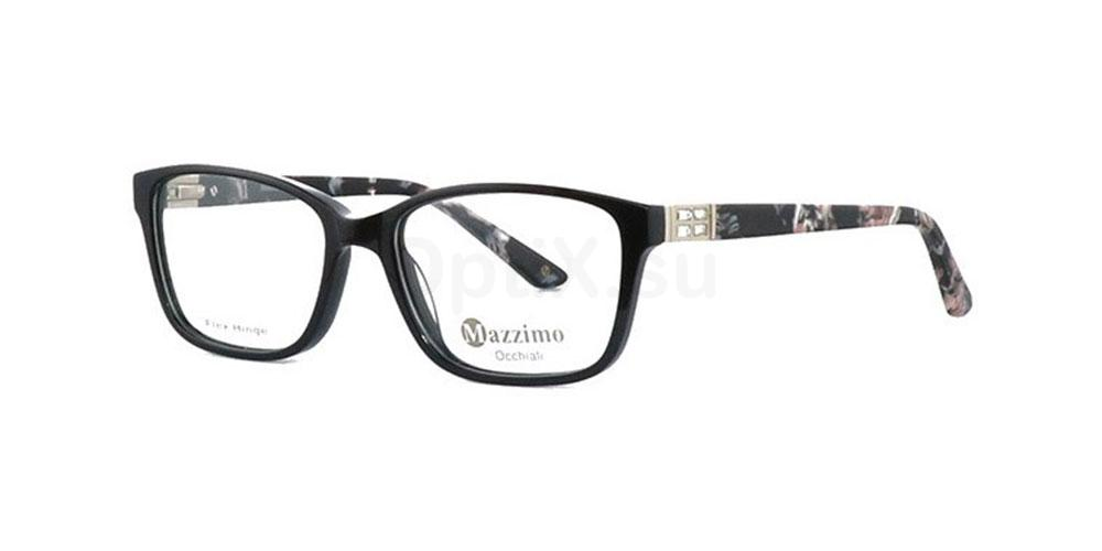 1 MA2221 Glasses, Mazzimo Occhiali