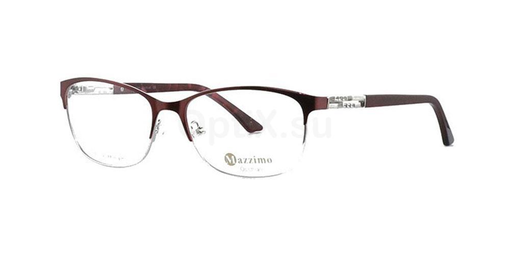 1 MA2222 Glasses, Mazzimo Occhiali