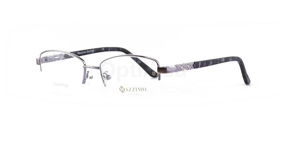 1 MA2225 Glasses, Mazzimo Occhiali