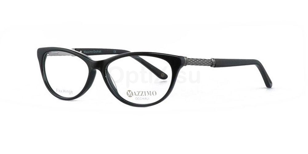1 MA2226 Glasses, Mazzimo Occhiali