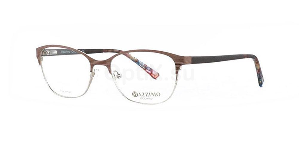 1 MA2227 Glasses, Mazzimo Occhiali