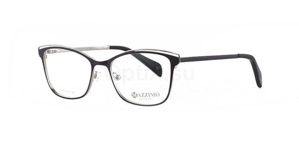 1 MA2229 Glasses, Mazzimo Occhiali