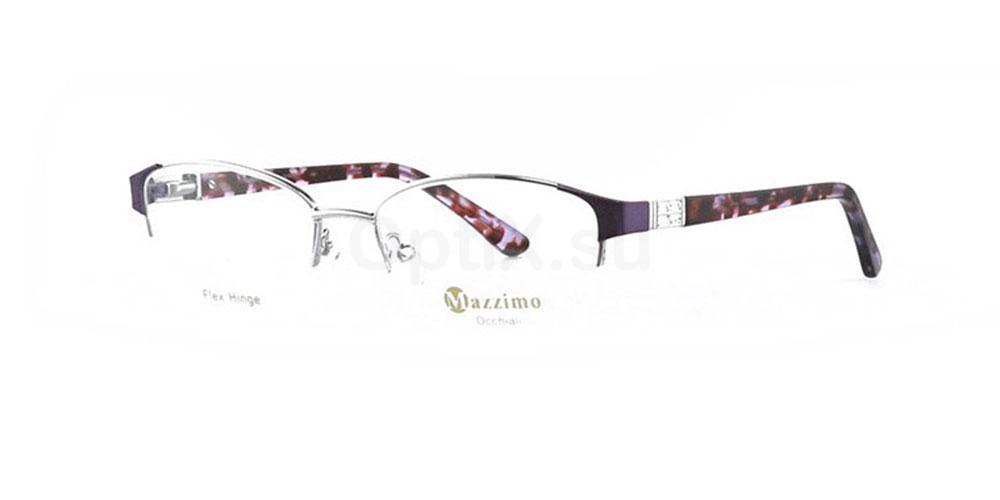 1 MA2231 Glasses, Mazzimo Occhiali