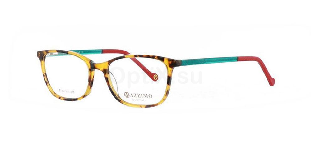 1 MA2234 Glasses, Mazzimo Occhiali