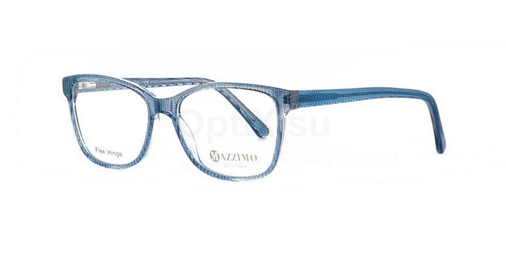 1 MA2236 Glasses, Mazzimo Occhiali