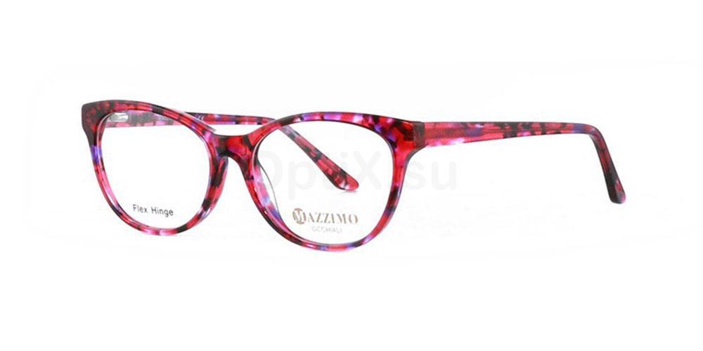1 MA2238 Glasses, Mazzimo Occhiali