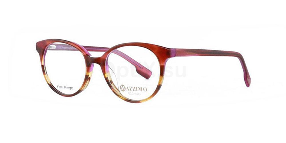 1 MA2239 Glasses, Mazzimo Occhiali