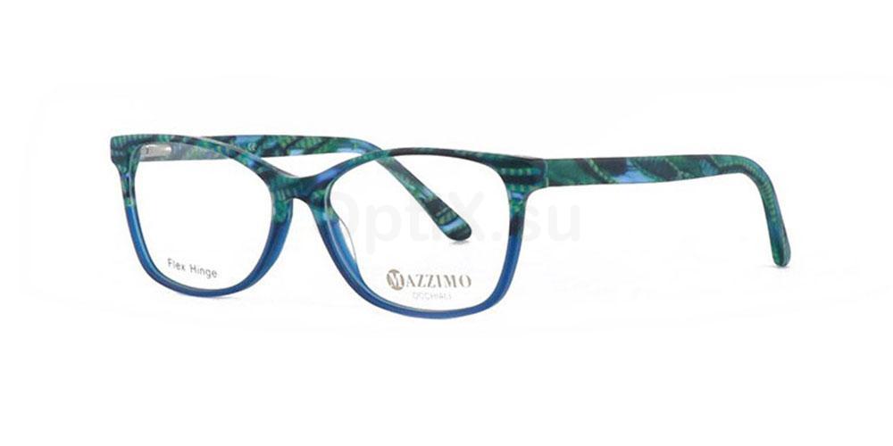 1 MA2240 Glasses, Mazzimo Occhiali