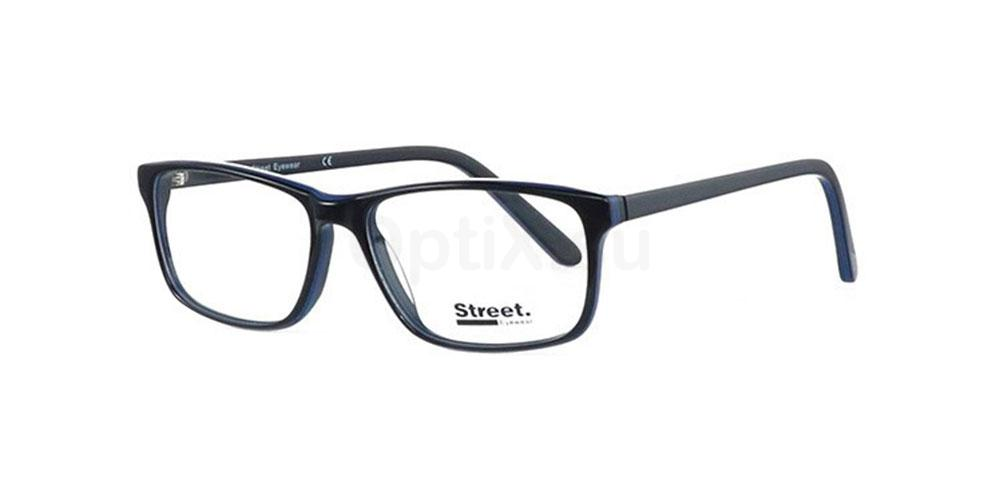 1 ST065 Glasses, Street Eyewear
