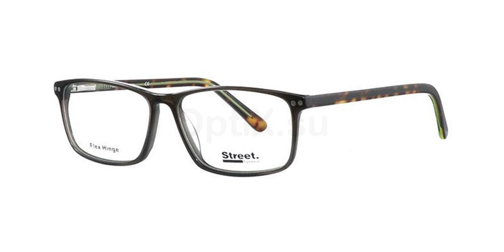 1 ST066 Glasses, Street Eyewear