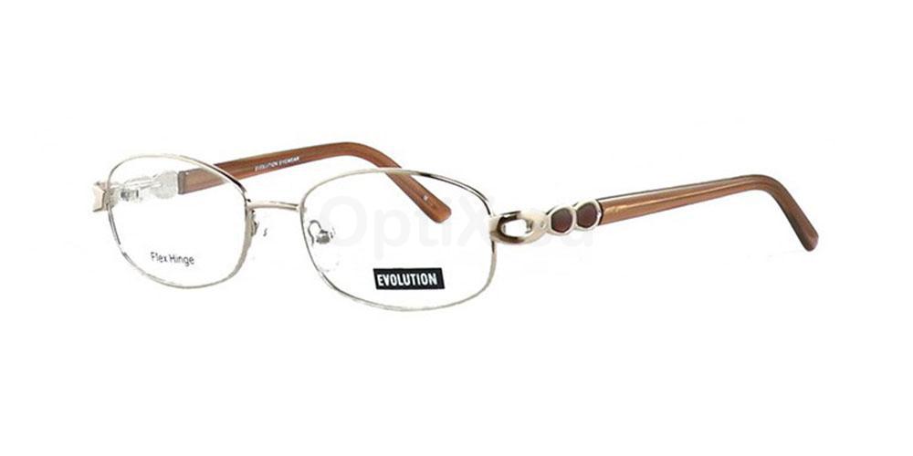 1 EV1085 Glasses, Evolution
