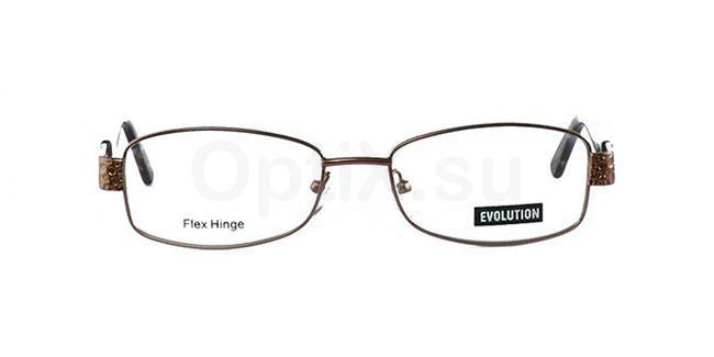 1 EV1087 Glasses, Evolution