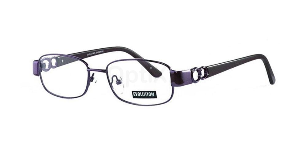 1 EV1088 Glasses, Evolution