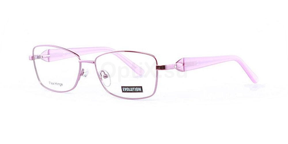 1 EV1092 Glasses, Evolution