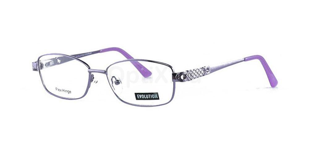 1 EV1094 Glasses, Evolution