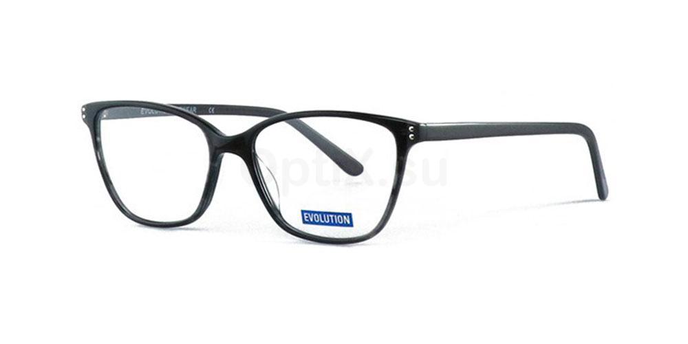 1 EV1095 Glasses, Evolution