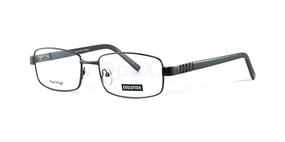 1 EV2045 Glasses, Evolution