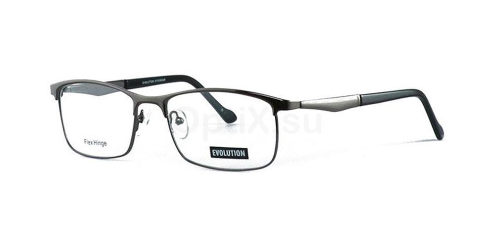 1 EV2046 Glasses, Evolution