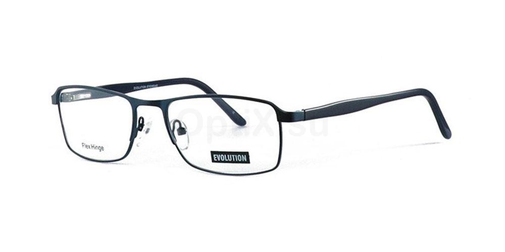 1 EV2047 Glasses, Evolution