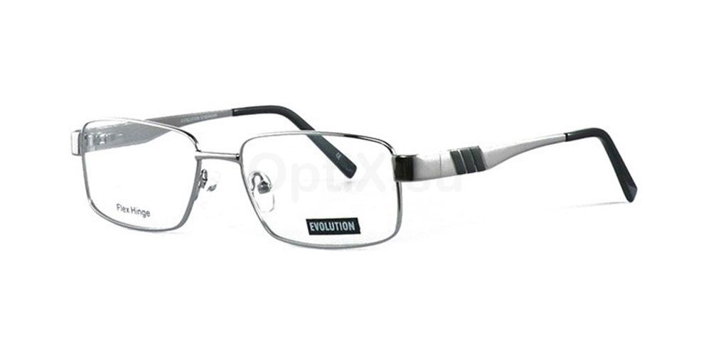 1 EV2048 Glasses, Evolution