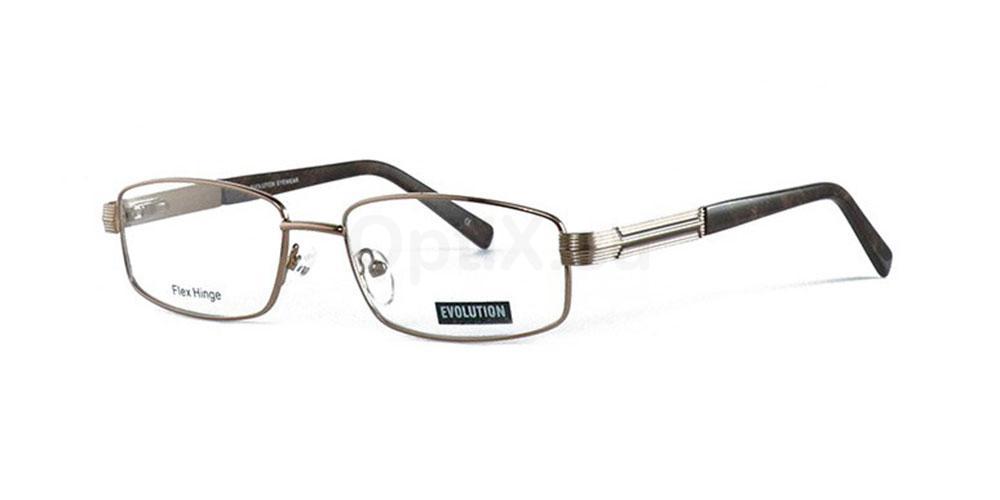 1 EV2049 Glasses, Evolution