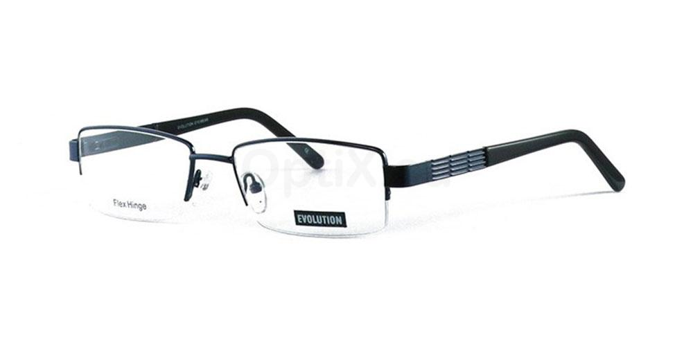 1 EV2050 Glasses, Evolution