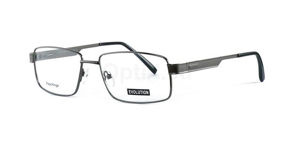 1 EV2053 Glasses, Evolution