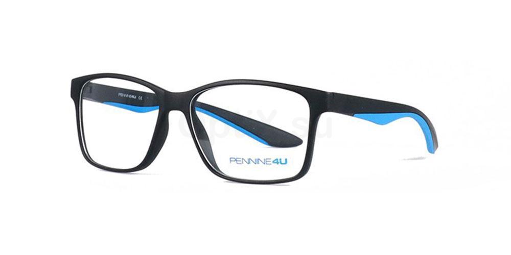 1 P1002 Glasses, Pennine4U