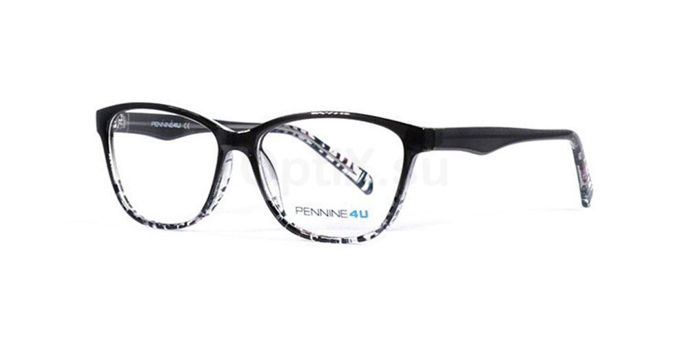 2 P2005 Glasses, Pennine4U